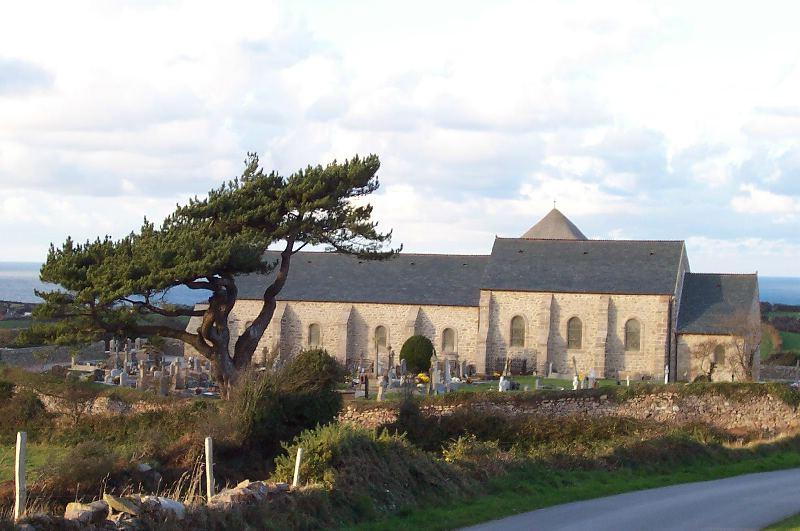 02 L'Eglise de Digulleville 16.11.03