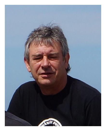 LAFORGE Jacques